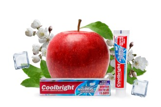 COOLBRIGHT WHITENING PROFFESIONAL
