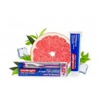 Coolbright Caries Protection
